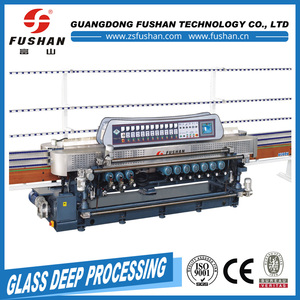 High quality cheap glass mirror grinding machine Exported to Worldwide