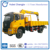 Dongfeng 4x4 4WD truck crane