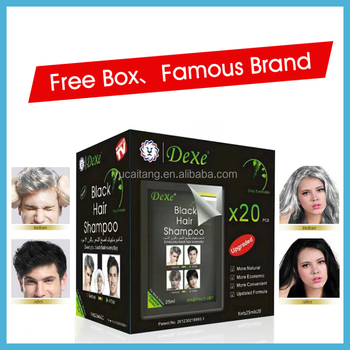 Hair Color Change Shmpoo Fast Black Hair Dye Dexe Best Black Hair Shampoo  With Best Price - Buy Hair Color Change Shmpoo,Fast Black Hair Dye,Hairbest  ...