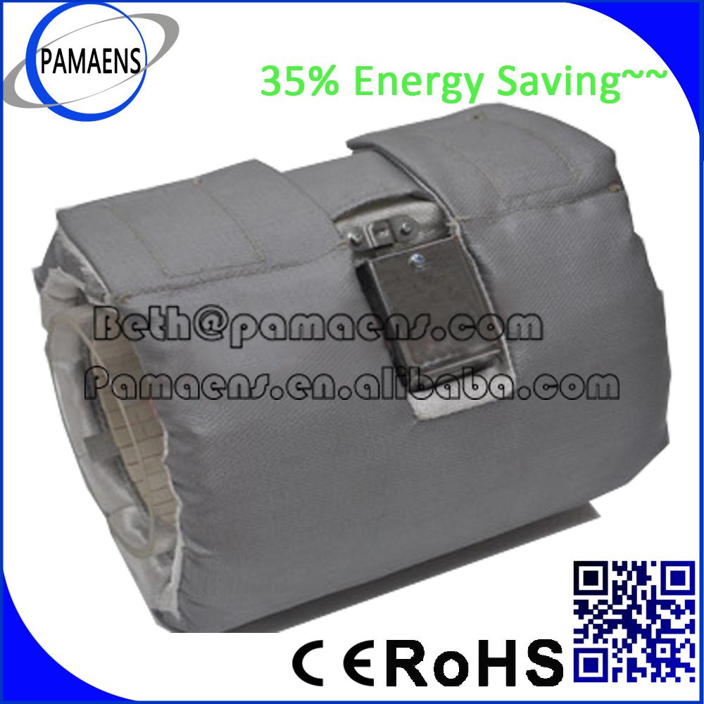 Energy Saving Durable Flexible Fiberglass Blanket