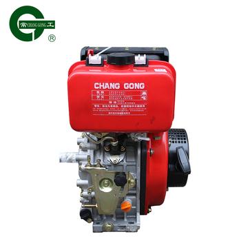 Cg192f Four Stroke Mini Dumper Diesel Oil Engine Price Buy Cg192f