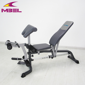 Exercise Equipment SB4050 Sit Up Bench For Fitness And Health