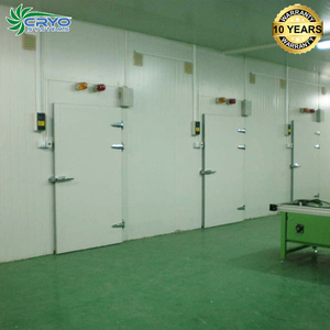 20% electricity saving Fish processing plant High quality blast freezer manufacturers cold room insulation