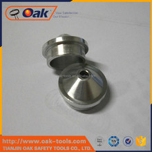 polished lathe machine central machinery parts bicycle parts for vessel