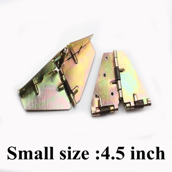 China Supplier Folding Hinges For A Table Flip Flop Hinge