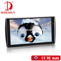 ultra-thin design with full HD car 11.6 inch headrest mp5 player with digital TV
