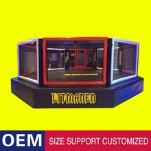 mma fighting cage mma octagon cage