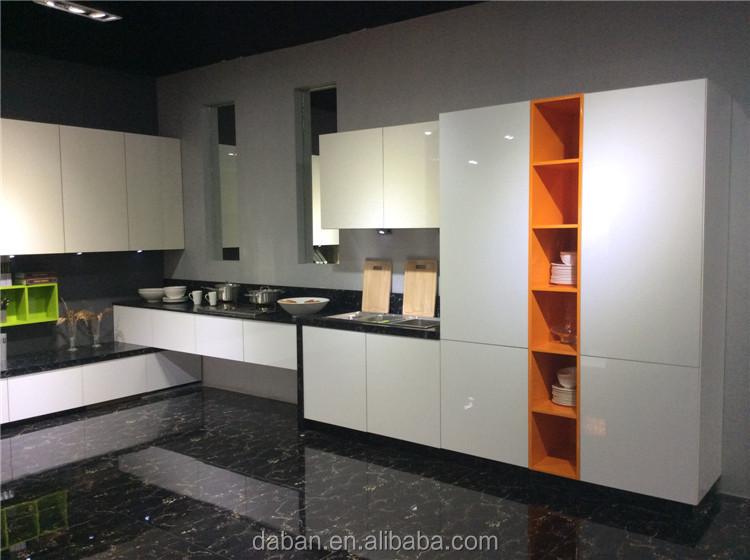 e0 multiplex platen china witte hoogglans keuken kast-keuken ...