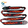 Leather Ends And Fashion Custom Design Premium guitar accessories Guitar Strap
