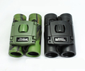 New Binoculars 8x21 telescope night vision infrared telescopio binoculo optical prismbinocular luneta visao noturna