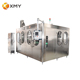 Automatic Bottle Water Juice Carbonated Drink Beverage Filling Packing Machine Production Line