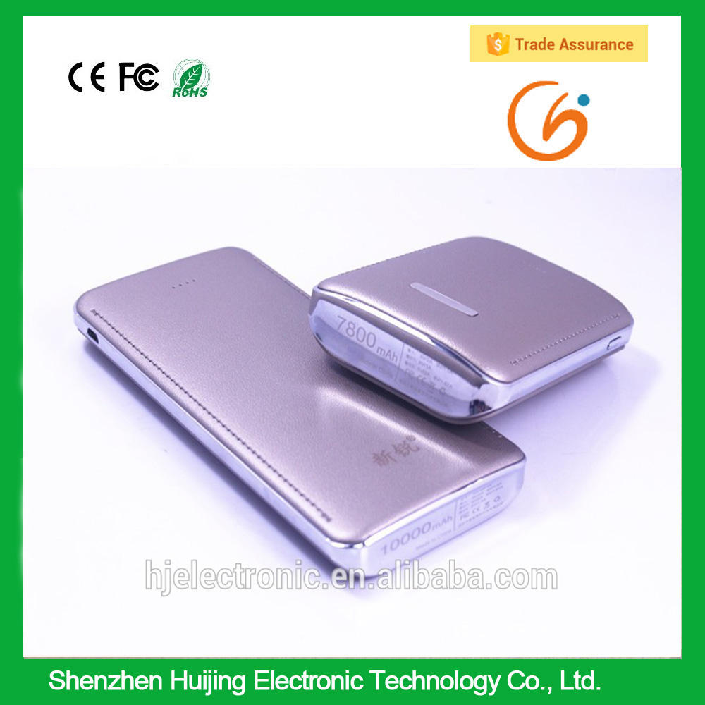 china cellphone accessories wholesale portable charger with best price and service