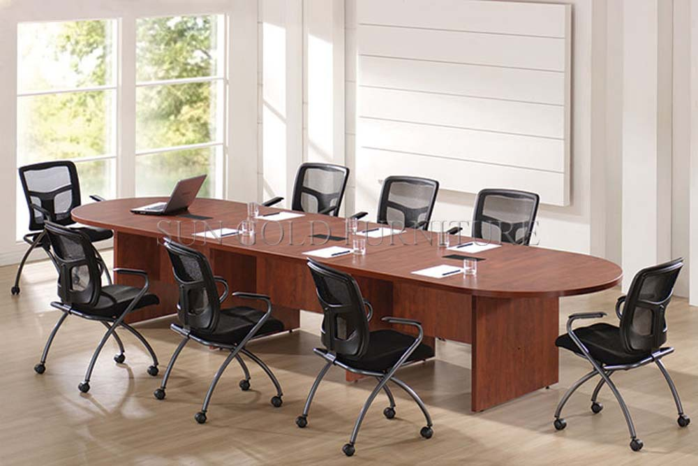 Commercial Wooden Meeting Room Conference Table Wood Conference Desk Meeting  Table Design  SZ MT037. Commercial Wooden Meeting Room Conference Table Wood Conference
