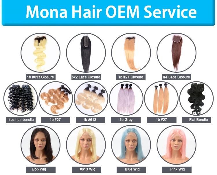 China leverancier groothandel top 100% virgin remy human hair zijde basis 4x4 5x5 haar sluitingen