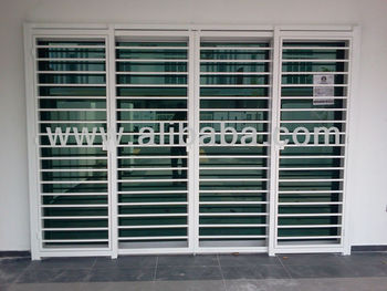 Mild Steel Door Grill Buy Door Grill Design Glass Door