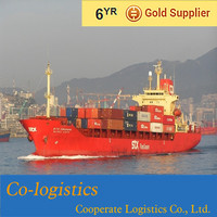 sea freight shipping china to sweden for drop ship ---skype colsales37