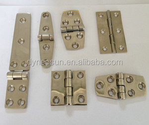 boat hinge manufacturer with different size/type