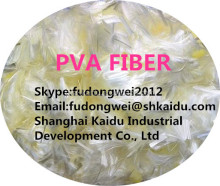 PVA FIBER FOR produce high strength cement products