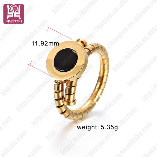 latest simple gold rings design for women with price View gold