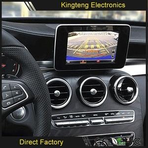 Mercedes Parking Assist Retrofit System, Mercedes Parking Assist