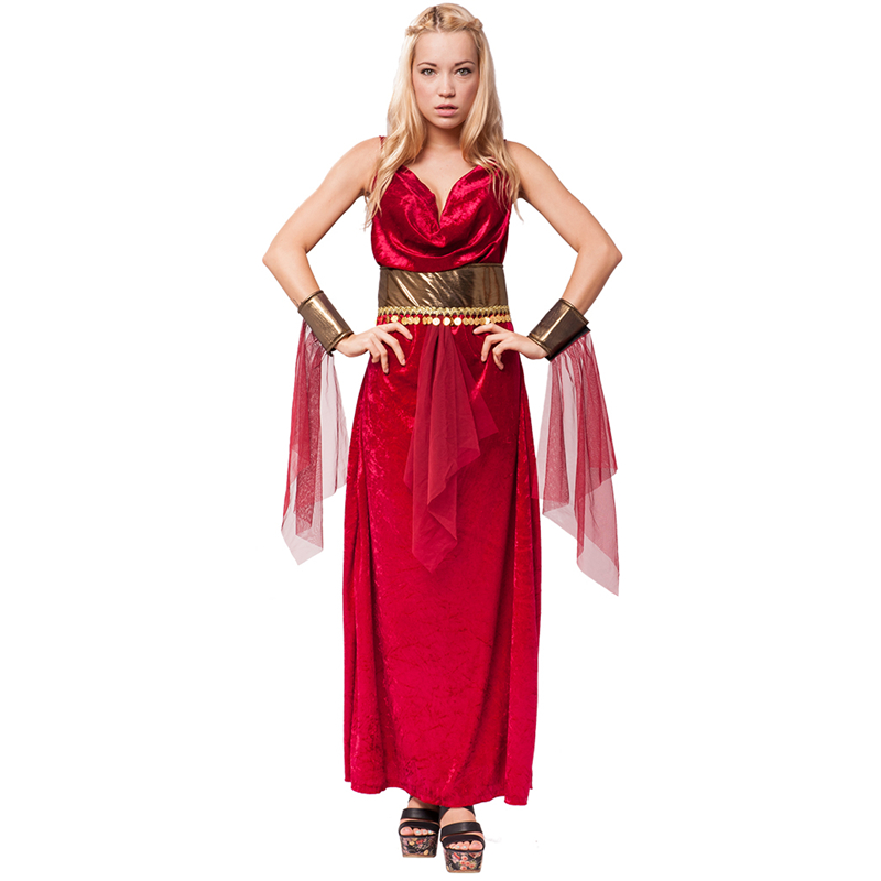 Adult Women Sexy Dance Costumes For Carnival Party Dress Goddess ...