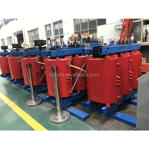 Amorphous Core Dry Type Transformer