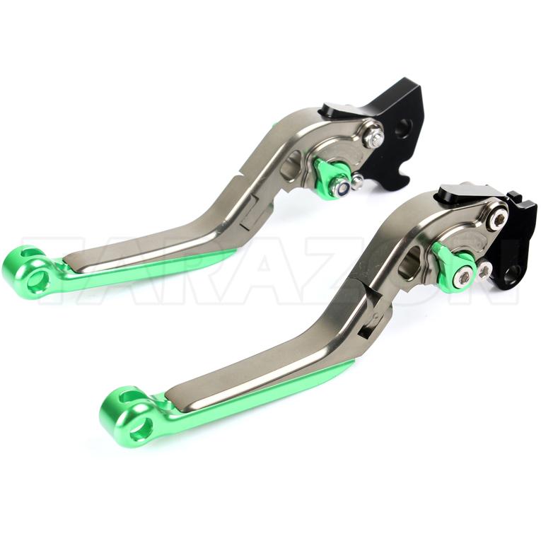 - fast despatch 2001-2008 Suzuki GSX1400 lever blade set clutch /& front brake