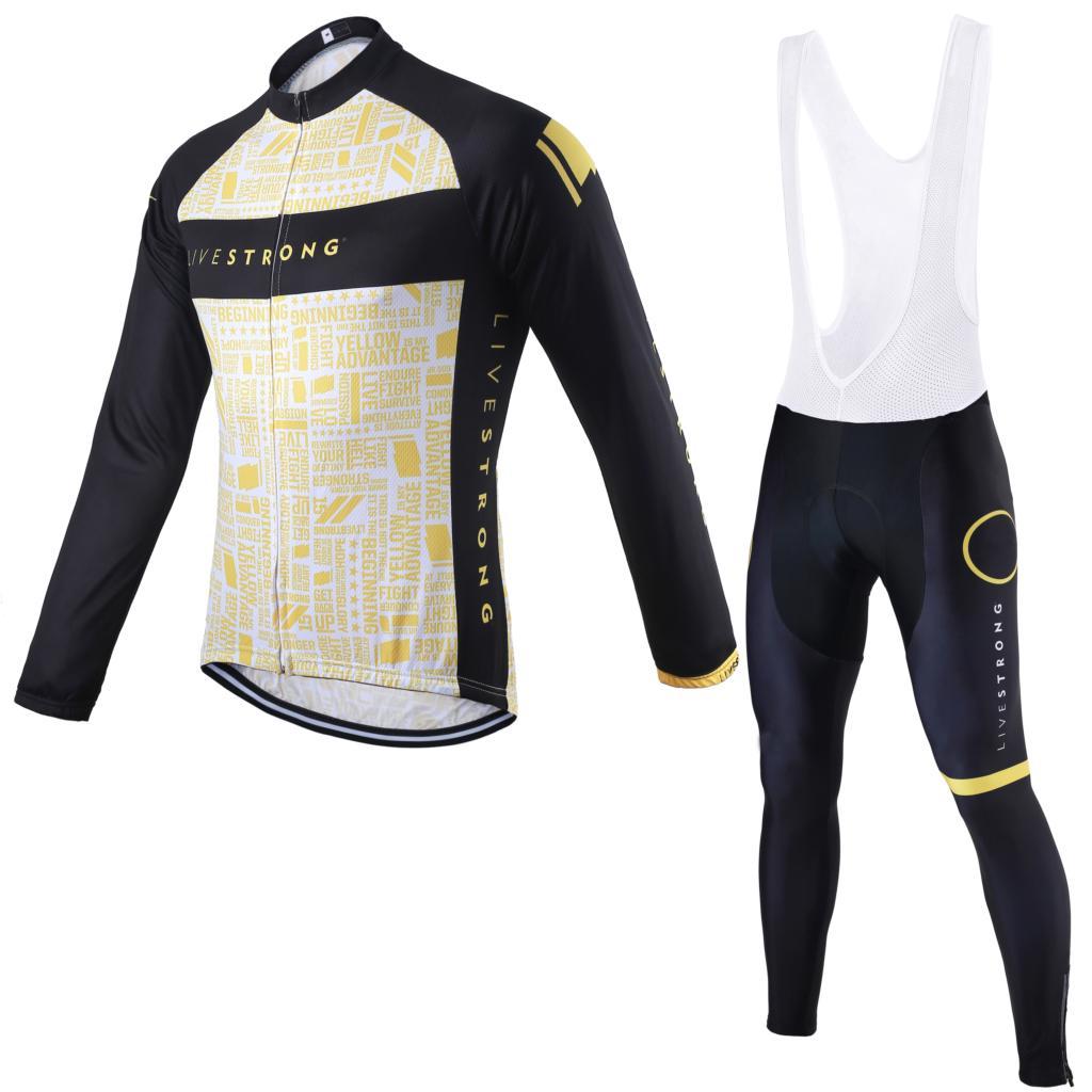 2012 Classic Live Team Breathable Cycling Jersey/Cycle Road MTB Bike Clothing/Long Sleeve Bicycle GEL Pants Shorts Ropa Ciclismo
