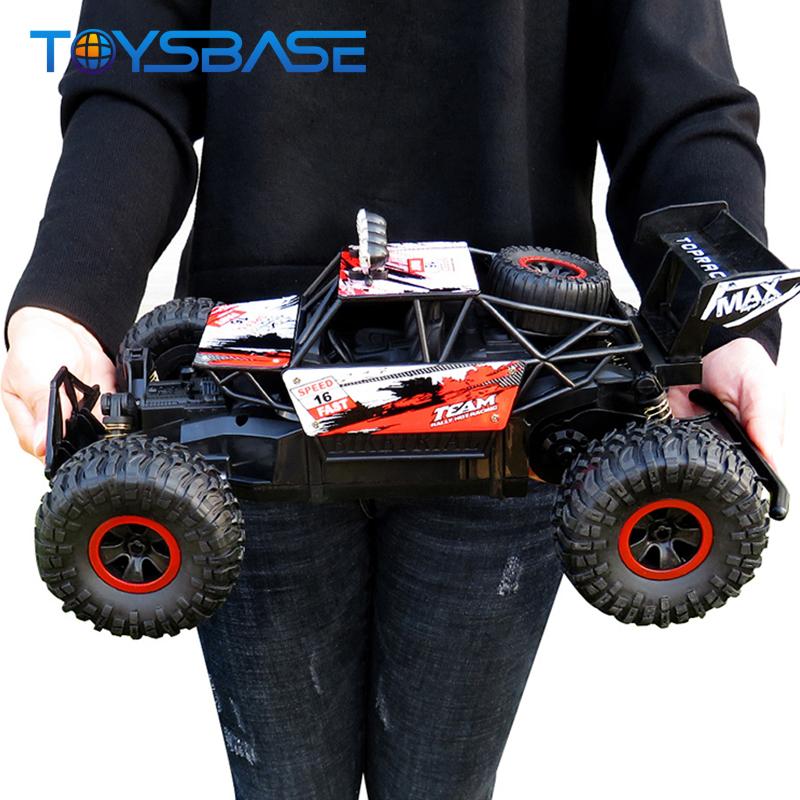 Voiture RC Auto haute qualité 1:14 télécommande camion chenille jouets Super vitesse voiture RC