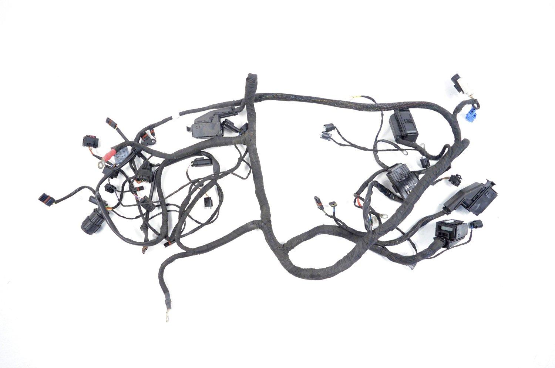 BMW K1200S Main Wiring Harness Wire Loom 61117699536