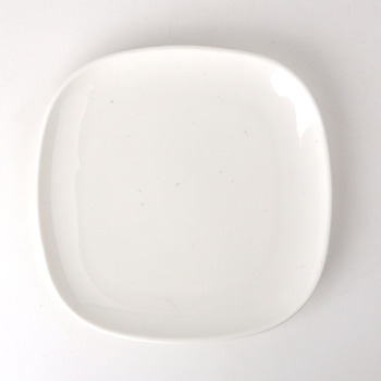 photograph regarding Printable Plates identified as 24cm 9.5 Inch Undeniable White Sleek Custom made Symbol Decal Printable Reasonably priced Greater part Porcelain Supper Plates Dishes - Purchase Reasonably priced Porcelain Plates,The vast majority Porcelain