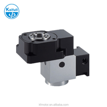 High precision nema 24 stepper motor hollow rotary table for testing machine
