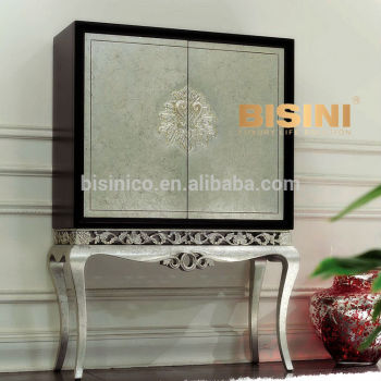 Nobel Elegant Living Room Furniture Luxury Side Cabinet(BF01 03008) Part 39