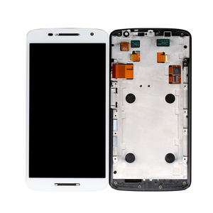 Wholesale mobile phone lcd display for motorola for moto x play xt1562 xt1563 lcd screen assembly