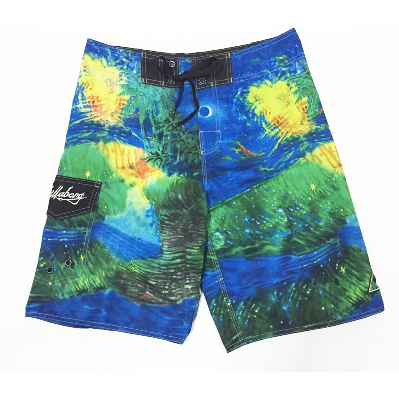 1eeb1bf59097 Get Quotations · 202015 New Mens Board Shorts Men Beach Shorts Leisure Summer  Swimwear Surf Boardshorts Men Beachwear Quick