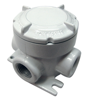 Eexd Exd Explosion Proof Junction Box For Terminal S