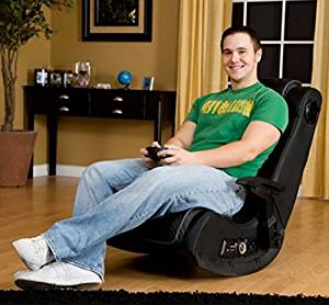 Buy Pc Gaming Chair X Video Rocker Cool Computer Chairs Wireless