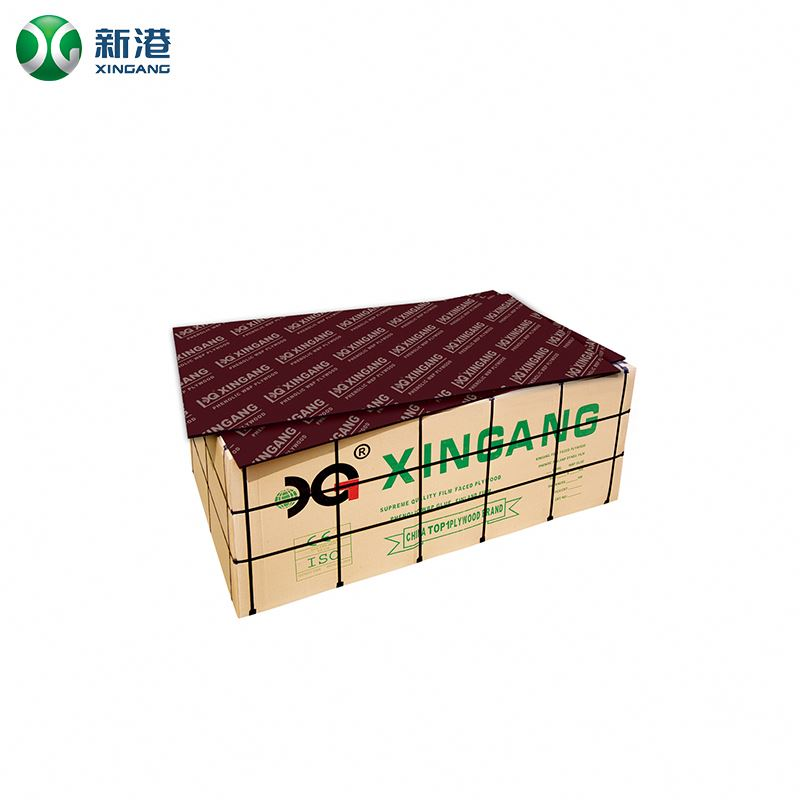 Film Faced Plywood / Marine Plywood 3/4 Price Philippines