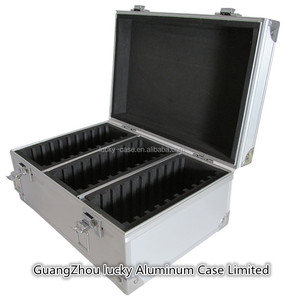Aluminum Storage Toolbox for Universal Certified Slab Coin