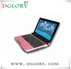 "DG-NB1002 hot selling 10.2"" lap/top/netbook/notebook Intel N2808 Windows7 OS 1024*600 1G/160G"
