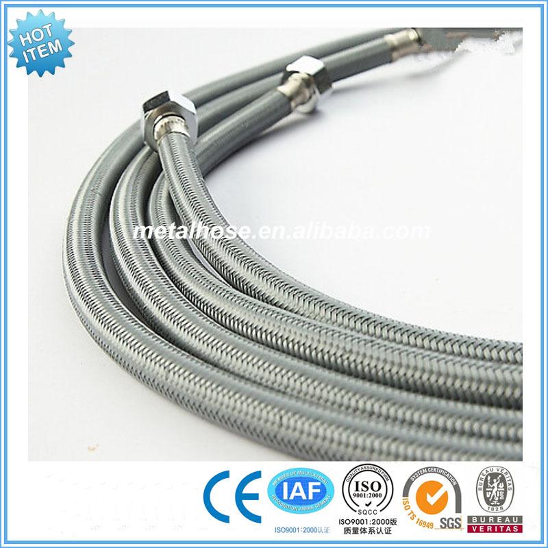 Flexible Stainless Steel Hot Water Pipe - Buy Flexible Hot Water ...