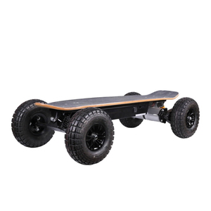 2017 Hot Sell Ce Approved Skateboards With Engines Powerboard 2 Electric Skateboard Open Skate