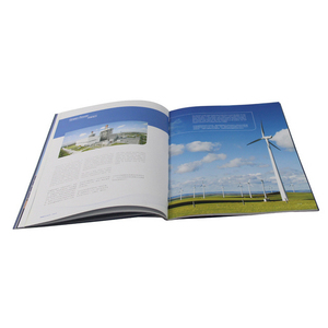2016 Quality Guaranteed Custom Hardcover/Softcover Book Printing Service