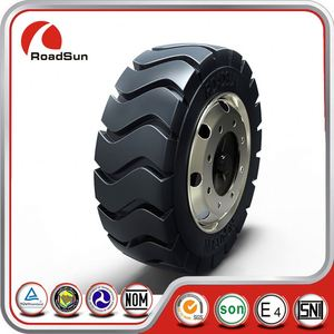 China Wholesale Torch Bias Otr Tyre Hot Sell Radial Underground Mining Otr Tyres