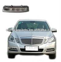 LED DRL, daytime running lamp for BENZ E-CLASS W212 E200/260/300 1:1 REPLACEMENT