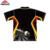 thai quality custom men's club sublimation printing dart shirts
