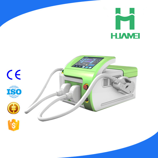 Professional hair removal machine IPL SHR/IPL SHR machine /optshr for permanent hair removal