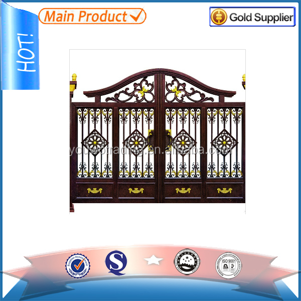 Wrought Iron Gate Models House Main Gate Designs Iron Gate Grill Designs Factory Buy Wrought