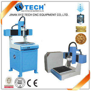 linear bearing wood engraving machine wood cnc milling router machine with CE