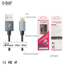 Para <span class=keywords><strong>Apple</strong></span> mfi <span class=keywords><strong>cable</strong></span> fuerza usb para iphone para <span class=keywords><strong>cable</strong></span> de iphone